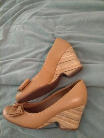 Sapato da Arezzo, tamanho 37 - Foto 2
