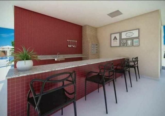 Apartamento a venda de 02 quartos em Itaboraí - Pedra real! - Foto 18