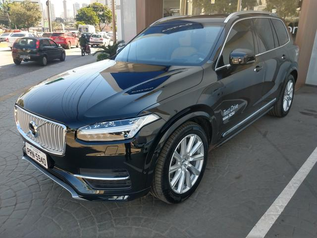 Xc90 t6 inscription 18/19 - Foto 5