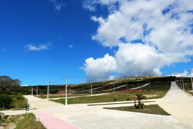 Lote pronto pra construir no Morada verde - Disponibilidade na 1º ou 2º Etapa loteamento - Foto 5