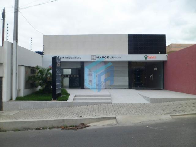 Sala Comercial no Bairro Mauricio de Nassau, Caruaru, Bem localizado próximo da Fusan