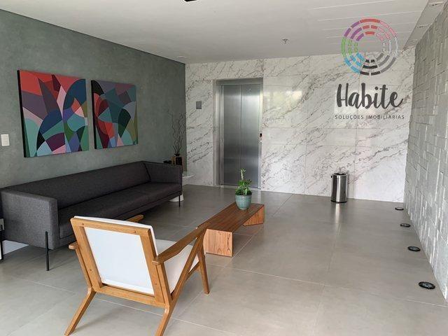 Apartamento, Cocó, Fortaleza-CE - Foto 3