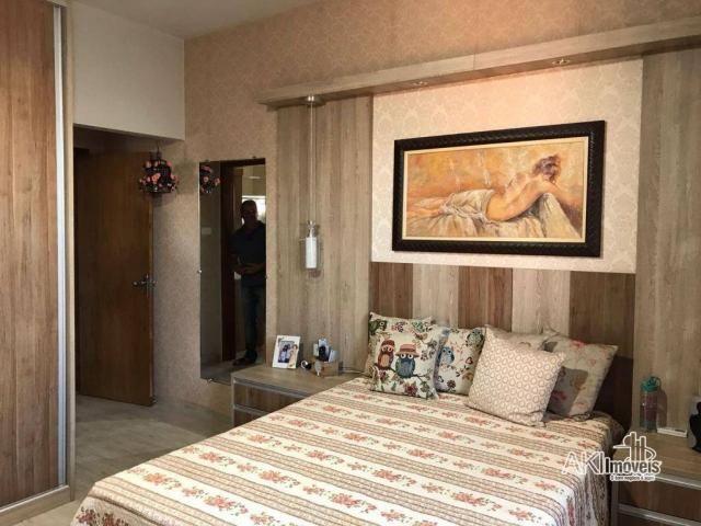 Casa com 6 dormitórios à venda, 380 m² por R$ 1.350.000 - Jardim Grécia - Porto Rico/PR - Foto 6
