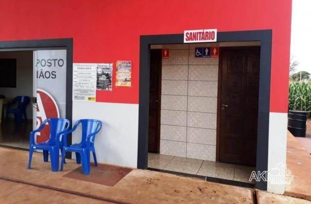 Loja à venda, 300 m² - Rural - Dourados/MS - Foto 6