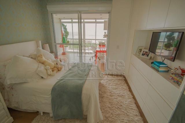 Apartamento à venda com 4 dormitórios em Campeche, Florianópolis cod:79155 - Foto 13
