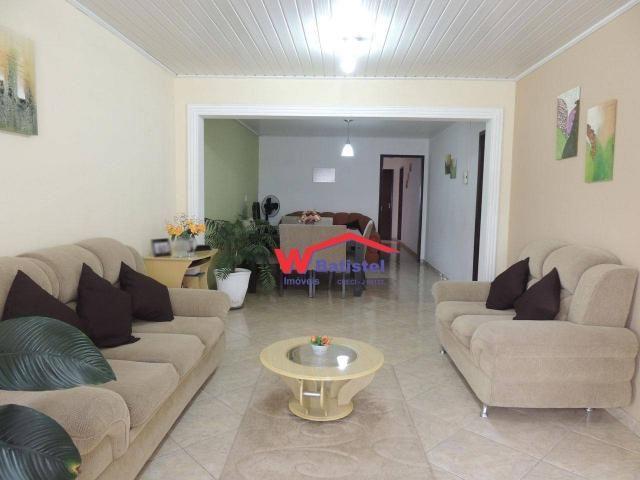 Casa com 3 dormitórios à venda, 170 m² por r$ 380.000 - rua líbia nº 711 - rio verde - col - Foto 12