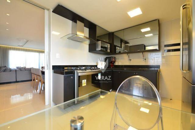 Apartamento com 4 dormitórios à venda, 152 m² por r$ 1.400.000,00 - varjota - fortaleza/ce - Foto 20