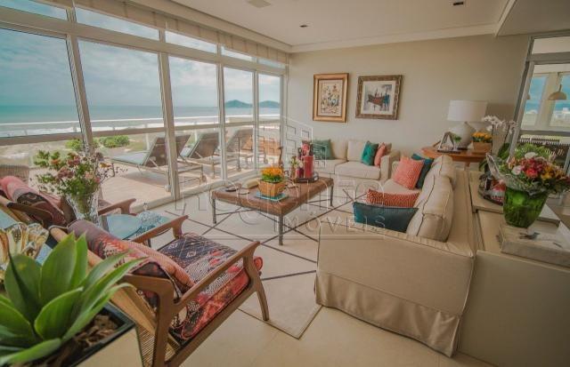 Apartamento à venda com 4 dormitórios em Campeche, Florianópolis cod:79155 - Foto 5