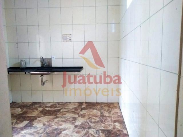 Casa com área gourmet disponível para vender ou alugar no bairro satélite | juatuba imóvei - Foto 11