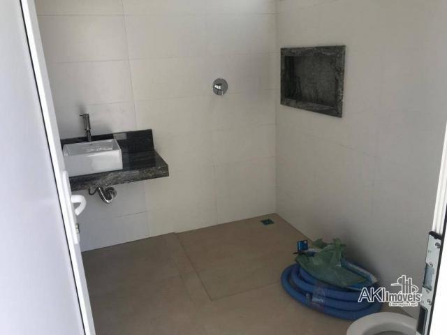 Casa com 3 dormitórios à venda, 256 m² por r$ 1.400.000,00 - jardim guaporé - maringá/pr - Foto 10