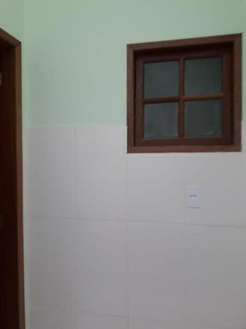 Ótima Casa 02 Rua Reia, S/N LT 06 - QD 07 - 1 locação 2 meses de depósito ou Fiador - Foto 10