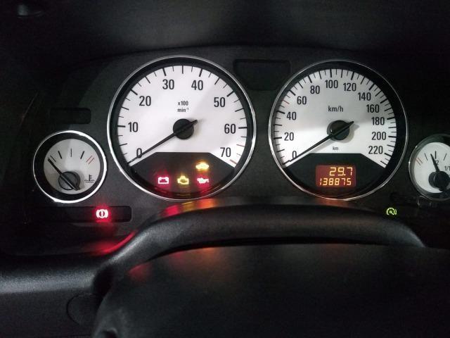 Astra Hatch Advantage 2.0 Completo 2011 Impecável - Foto 9