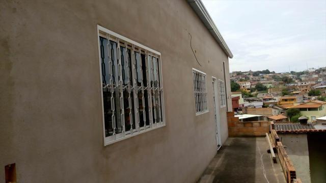 Casa à venda com 3 dormitórios em Pindorama, Belo horizonte cod:569036