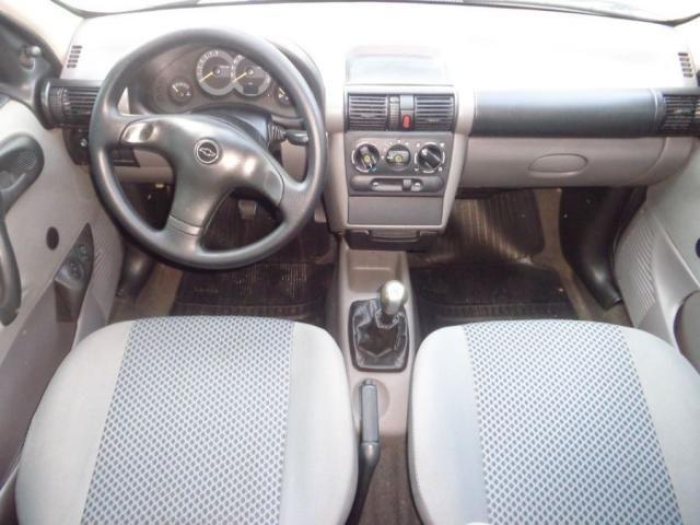Chevrolet Classic CLASSIC 4P - Foto 8