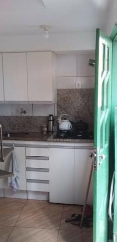 Casa , 3 quartos, com suite, fica a 500 metros da praia, Itapuã, Salvador- Bahia - Foto 5