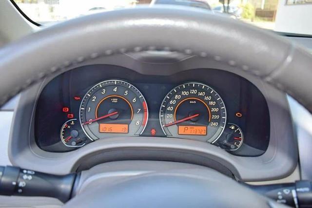Vendo Corolla SE-G 2010 modelo 2010 - Foto 8