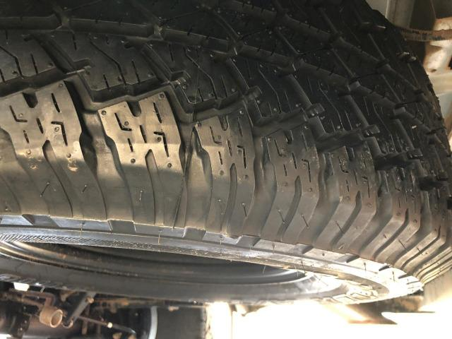 Nissan Frontier SV ATtaCK 2.5TDI(190CV)_1DonO_88MKM_4X4_ExtrANovA_LacradAOriginaL_Placa A_ - Foto 13