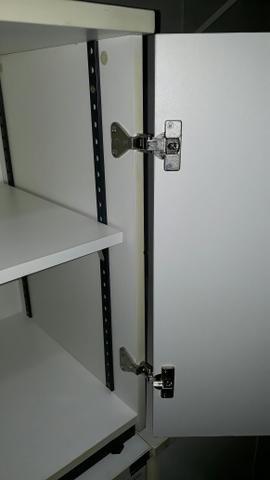 Armário Baixo 2 portas - Foto 3