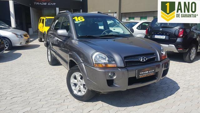 Hyundai Tucson Gls B 2.0 aut. compl *-Petterson melo)