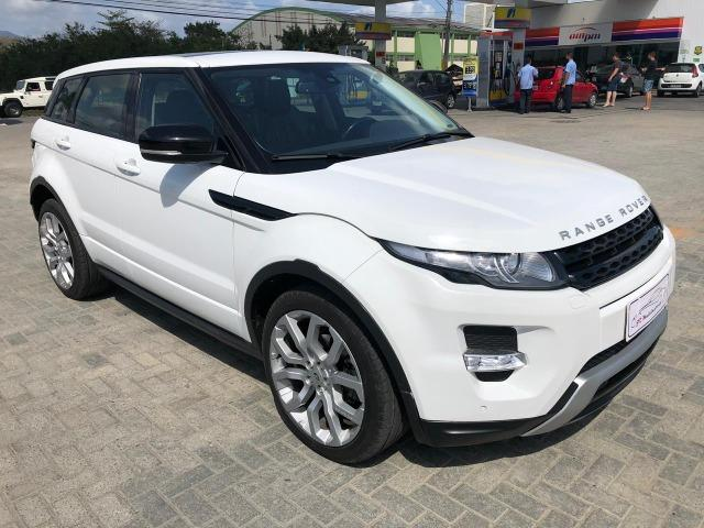 Land Rover Range Rover Evoque 2.0 Si4 4WD Dynamic 2012 - Foto 2