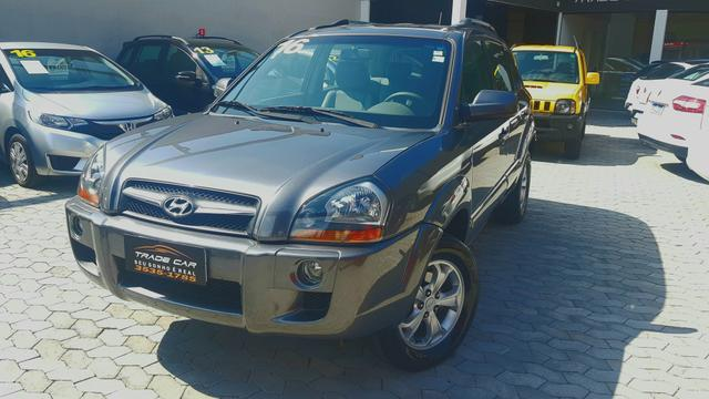 Hyundai Tucson Gls B 2.0 aut. compl *-Petterson melo) - Foto 2