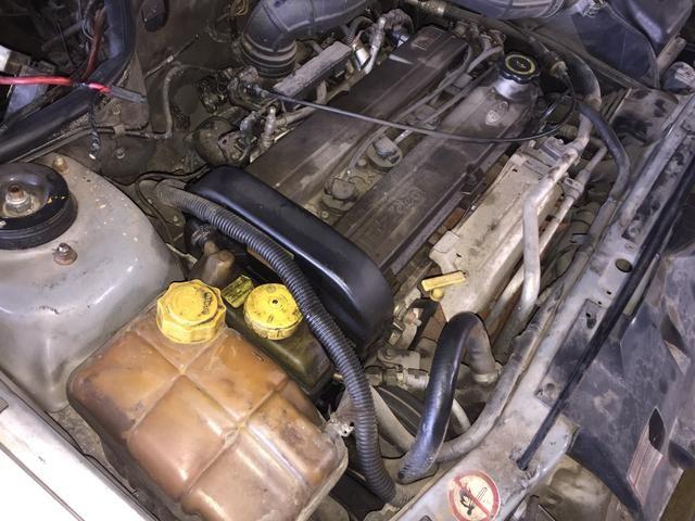 Motor scort 1.8 16 válvula gasolina - Foto 3