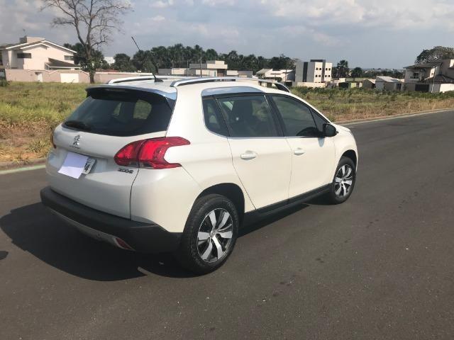 Peugeot 2008 Griffe Automático - Foto 6