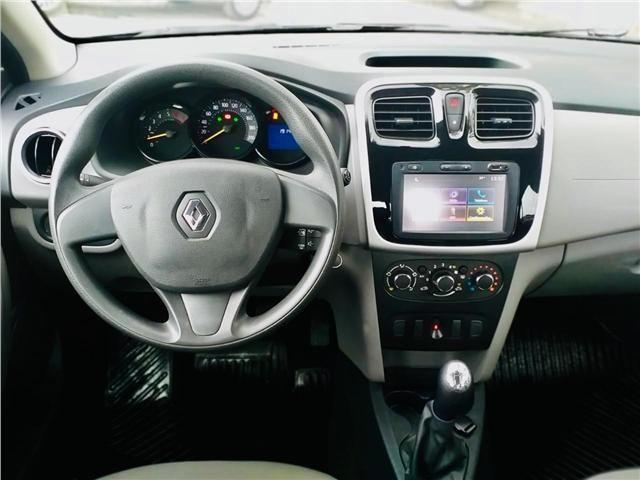 Renault Logan 1.6 16v sce flex expression manual - Foto 7