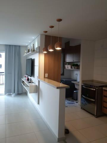 Venda- Apartamento 94 m2 com planejados no Golden Green- Cuiabá-MT - Foto 6
