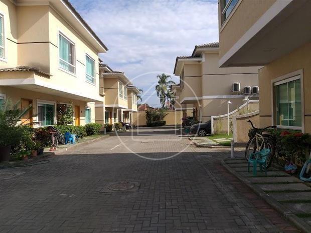 Casa de condomínio à venda com 3 dormitórios em Itaipu, Niterói cod:881662 - Foto 19