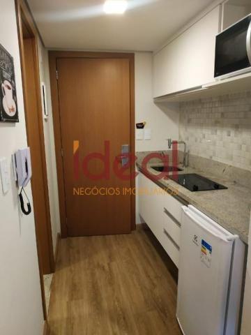 Flat para aluguel, 1 quarto, Centro - Viçosa/MG - Foto 10