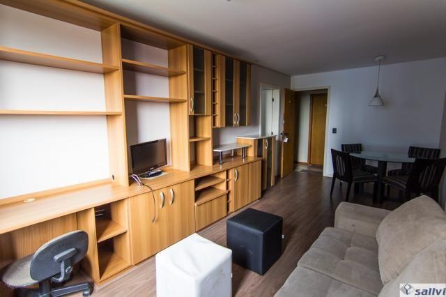 Apartamento para alugar com 1 dormitórios em Cristo rei, Curitiba cod:01127.001 - Foto 3