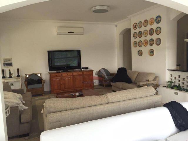 Casa com 4 dormitórios à venda, 700 m² por R$ 1.835.000,00 - Centro - Igaratá/SP - Foto 16