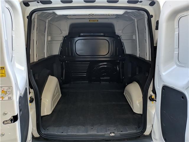 Fiat Fiorino 1.4 mpi furgão hard working 8v flex 2p manual - Foto 7