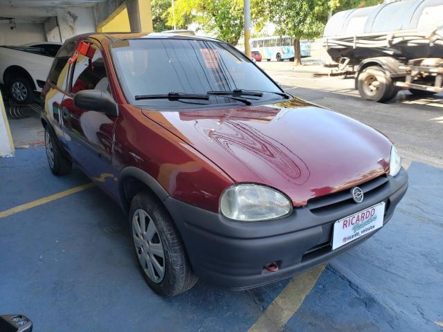 CORSA 1999/1999 1.0 MPF WIND 8V GASOLINA 2P MANUAL - Foto 5