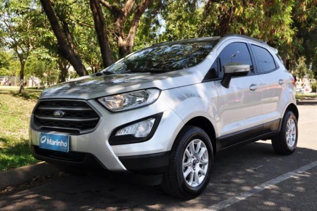 Ford ecosport 2020 1.5 ti-vct flex se automÁtico