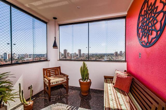Apartamento à venda com 3 dormitórios em Alto, Piracicaba cod:V138585 - Foto 8