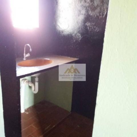 Sobrado com 2 dormitórios, 77 m² - venda por R$ 230.000,00 ou aluguel por R$ 600,00/mês -  - Foto 12
