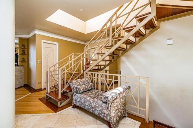 Apartamento à venda com 3 dormitórios em Alto, Piracicaba cod:V138585 - Foto 5