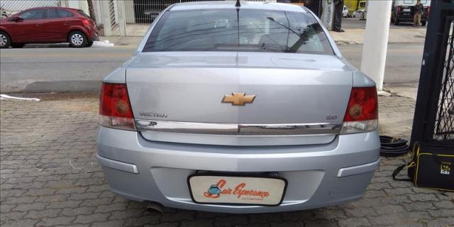Chevrolet Vectra 2.0 Mpfi Expression 8v - Foto 3