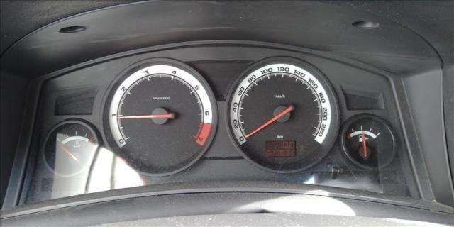Chevrolet Vectra 2.0 Mpfi Expression 8v - Foto 6