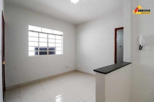 Kitnet para aluguel, 1 quarto, 1 vaga, Centro - Divinópolis/MG - Foto 9