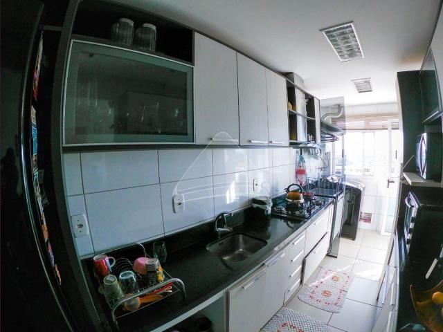 Apartamento à venda com 2 dormitórios em São cristóvão, Passo fundo cod:11379 - Foto 11