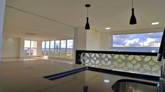 Apartamento 3 Suítes, 216 m², 1 por andar na 404 Sul - Urban Soberano - Foto 19