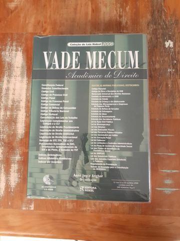 Vade Mecum - Coleção de Leis Rideel 2006