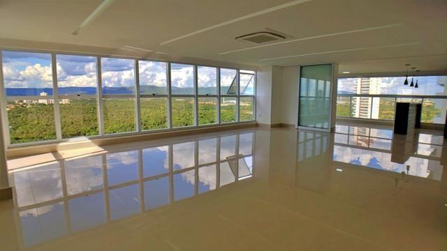 Apartamento 3 Suítes, 216 m², 1 por andar na 404 Sul - Urban Soberano - Foto 2