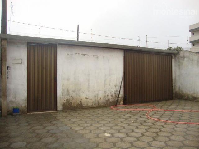 Casa com 3 quartos para alugar, 76 m² por R$ 700/mês - Boa Vista - Garanhuns/PE - Foto 3