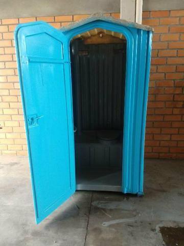 Banheiros químicos baratos - Foto 3