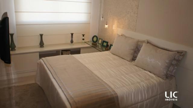 Apartamento 2 Qts com suite, Porcelanato, Jardim Atlântico/Vila Rosa - Foto 12
