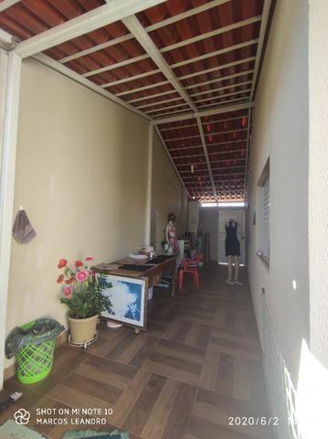 Casa 2 quartos no condomínio vida bela com benfeitorias - Foto 13